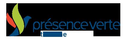 logo Présence Verte