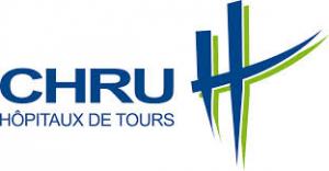 logo Centre hospitalier régional et universitaire de Tours