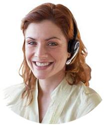 centrale d'écoute de Présence Verte Touraine