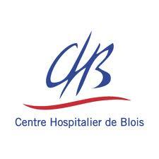 logo Centre hospitalier de Blois