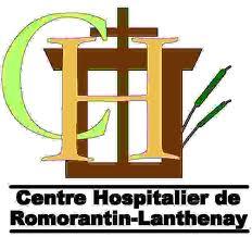 logo Centre hospitalier de Romorantin-Lanthenay
