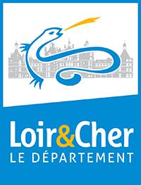 logo Conseil Départemental 41