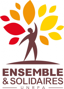 logo Ensemble & Solidaires